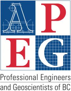 APEGBC Logo